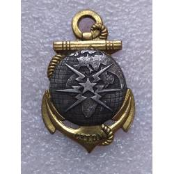 Corps Télégraphiste des Troupes de Marine (CTTDM)