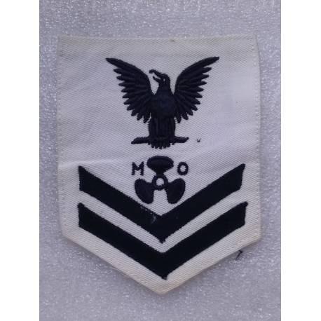 USA WW2 : US Navy Machiniste Spécialiste