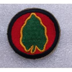 USA WW2 : 24th Division