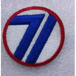 USA WW2 : 71th Division