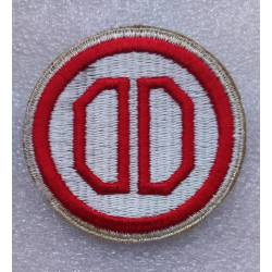 USA WW2 : 31th Division