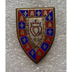93e Régiment d'Infanterie