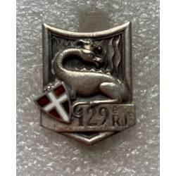 129e Régiment d'Infanterie