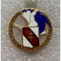 158e Régiment d'Infanterie Régiment de Lorette