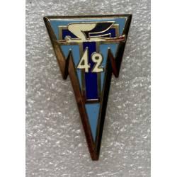 42e Régiment de Transmissions