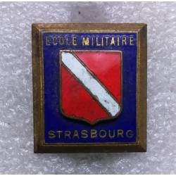 Ecole Militaire de STRASBOURG