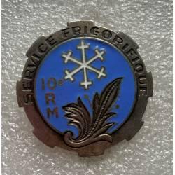 Service Frigorifinque de la 10e Région Militaire