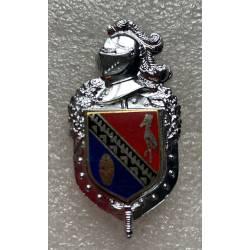 Groupement de Gendarmerie de NOUVELLE CALEDONIE