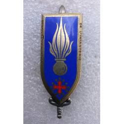 Ecole d'Application de l'Infanterie MONTPELLIER