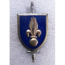Ecole d'Application de l'Infanterie de MONTPELLIER