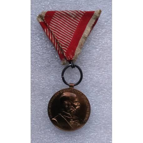 AUTRICHE : Jubilé de François Joseph 1848-1898