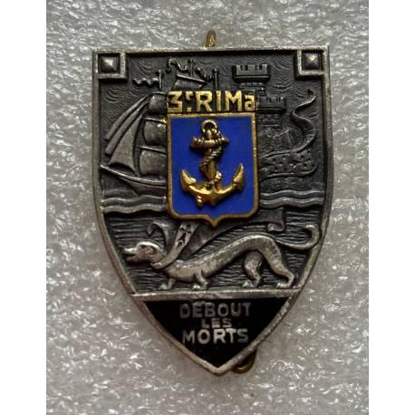 3e Régiment d'Infanterie de Marine type 3