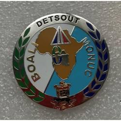6e Bataillon d'Infanterie de Marine DETSOUT BOALI MONUC