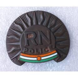 Côte d'Ivoire : Police RN
