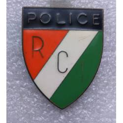 Côte d'Ivoire : Police République de Côte d'Ivoire