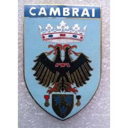 CAMBRAI Police 59