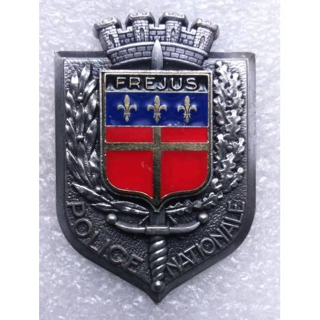 FREJUS 83 Police Nationale