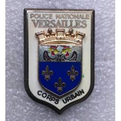 VERSAILLES 78 Police Nationale - Corps Urbain