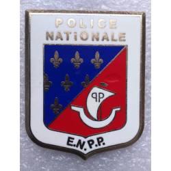 Ecole Nationale de Police de PARIS (ENPP)