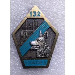 132e Groupe Cynophile de l'Armée de Terre
