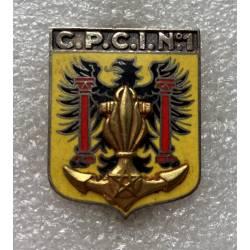 Centre de Perfectionnement des Cadres de l'Infanterie n°1 (CPCI N°1)