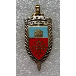 Ecole Militaire d'Administration de MONTPELLIER