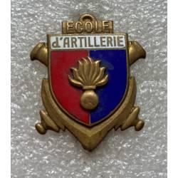Ecole d'Artillerie