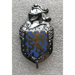 Légion de Gendarmerie Départementale de FRANCHE COMTE