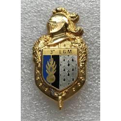 3e Légion de Gendarmerie Mobile RENNES