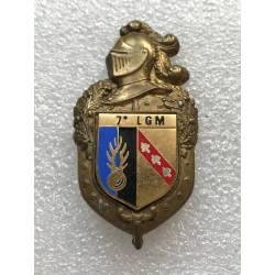7e Légion de Gendarmerie Mobile METZ