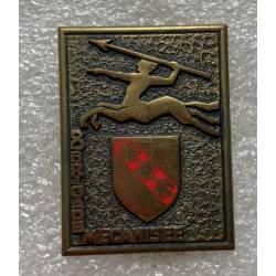 8e Brigade Mécanisée