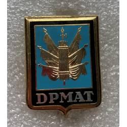 Direction du Personnel Militaire de l'Armée de Terre (DPMAT)