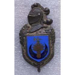 10e Légion de Gendarmerie Départementale ALGER