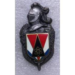 Gendarmerie de Sécurité des Armements Nucléaires