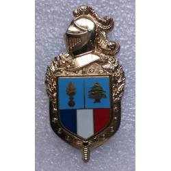 1er Escadron de Marche de Gendarmes Auxiliaires FMSB