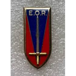 E.S.M. Coetquidan Bataillon des E.O.R.