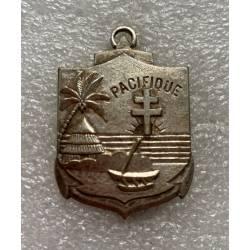 Régiment d'Infanterie de Marine du PACIFIQUE