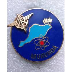 Base Interarmées des Sites de MURUROA