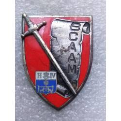 Bureau Central Archives Administration Militaires (BCAAM)