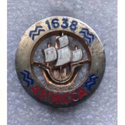 43e Régiment d'Infanterie et de Commandement de Corps d'Armée (RICCA)