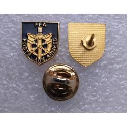 Poste aux Armées des Forces Françaises en Allemagne (pin's)