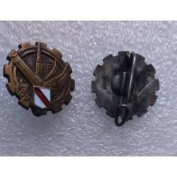 309e Régiment d'Artillerie (réduction)