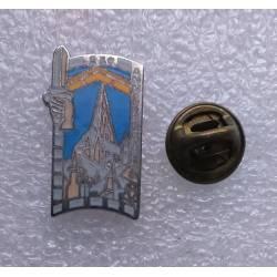 ENSOA SAINT MAIXENT 25e Anniversaire (pin's)