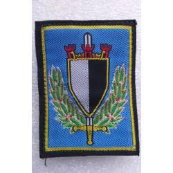 CMD Circonscription Militaire de Défense de METZ