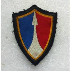 2e Corps d'Armée type 2
