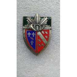 1er Régiment de Chasseurs à Cheval résine