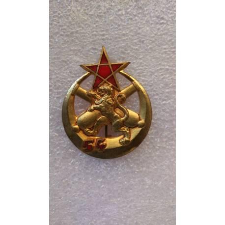 1/54e Régiment d'Artillerie