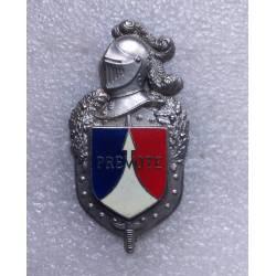 Prévoté du 2e Corps d'Armée FFA