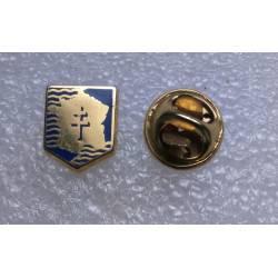 2e Brigade Blindée (pin's)