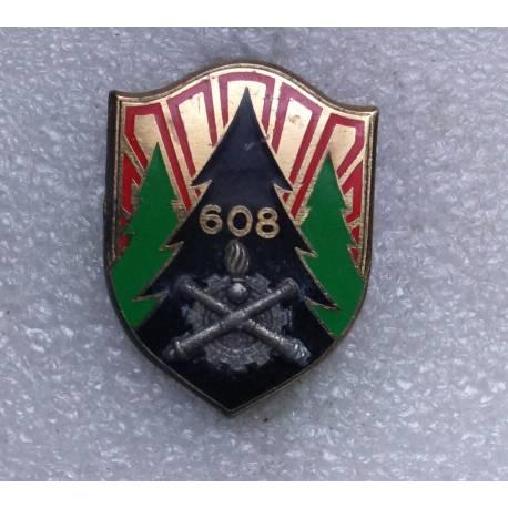 608e Compagnie du Magasin